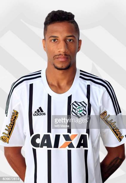 Brazilian Football League Serie B 2017 / 'n 'nWalterson Silva