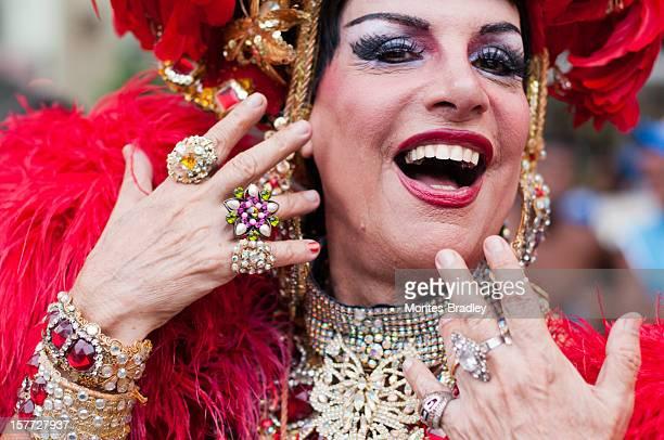 Brasilianische, er-Carmen Miranda