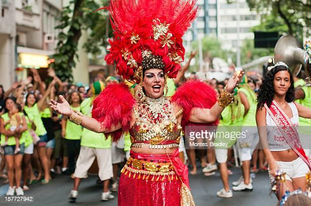 Brazilian, He-Carmen Miranda