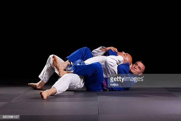 Brasilianisches Jiu Jitsu Kampfsport