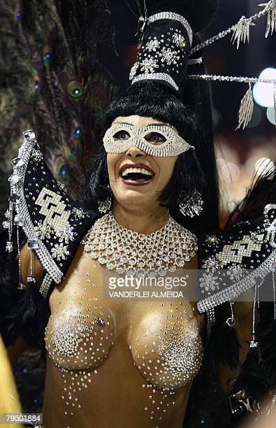 Brazil Carnival Nude Pictures 119