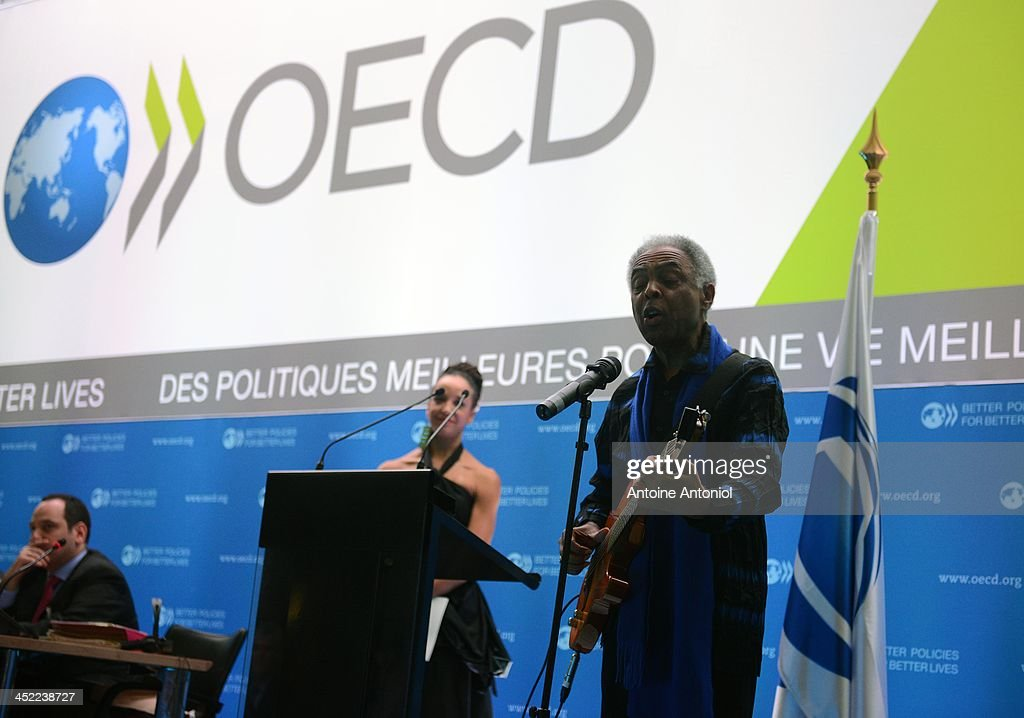... Candidacies For The 2020 World Expo At The OECD Headquarters In Paris