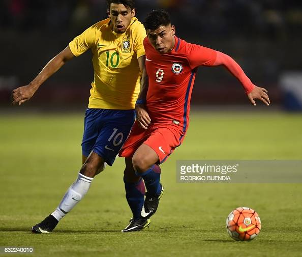 Lucas Soccer Player: Richard Paredes Stock Photos And Pictures