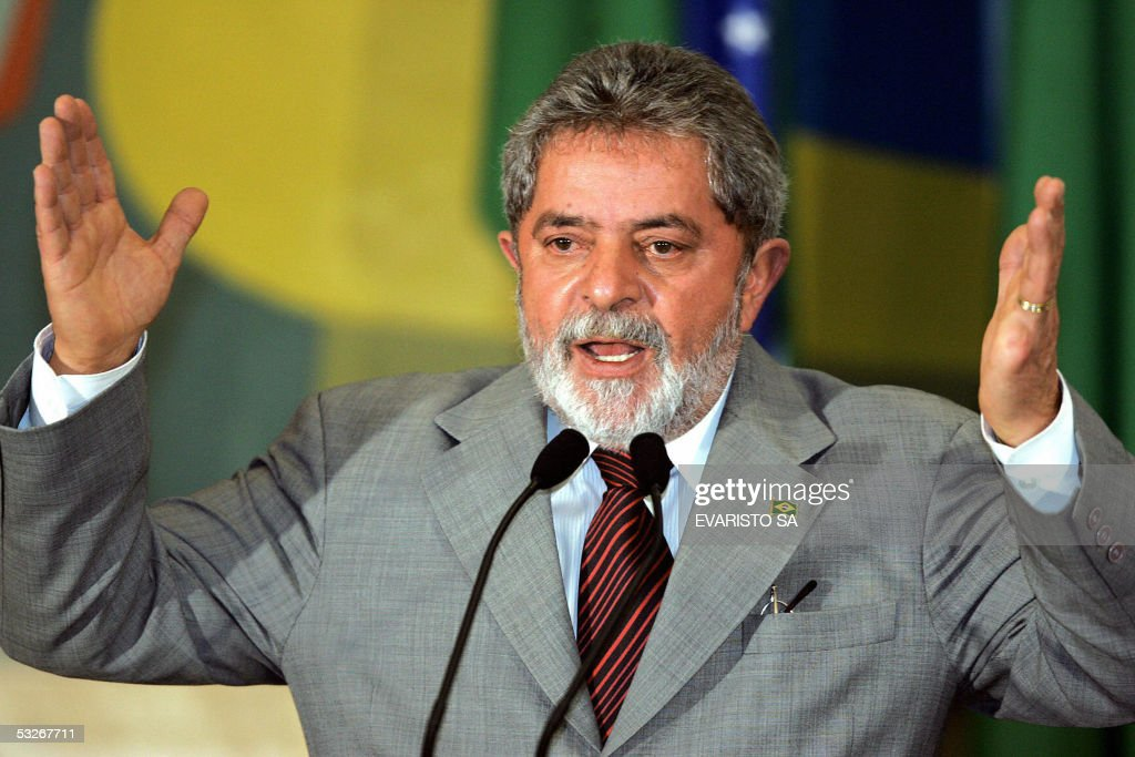 "Image result for Luiz Inacio ""Lula"" da Silva PHOTO"