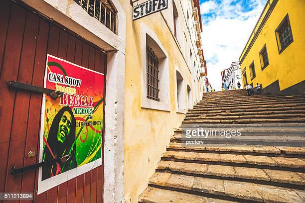 Cidade brasileira. São Luisbrazil.kgm, Maranhão.