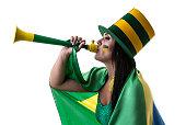 Brazilian sport collection