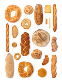 Bread Collection.