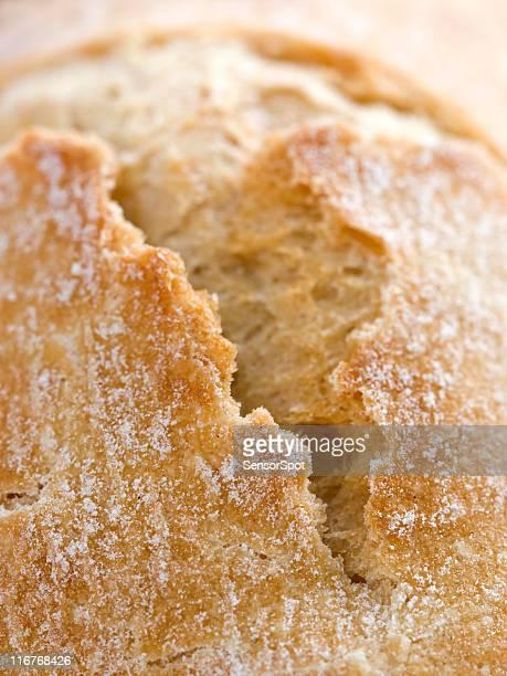 Détail du pain