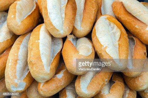 Padaria pão comida : Foto de stock
