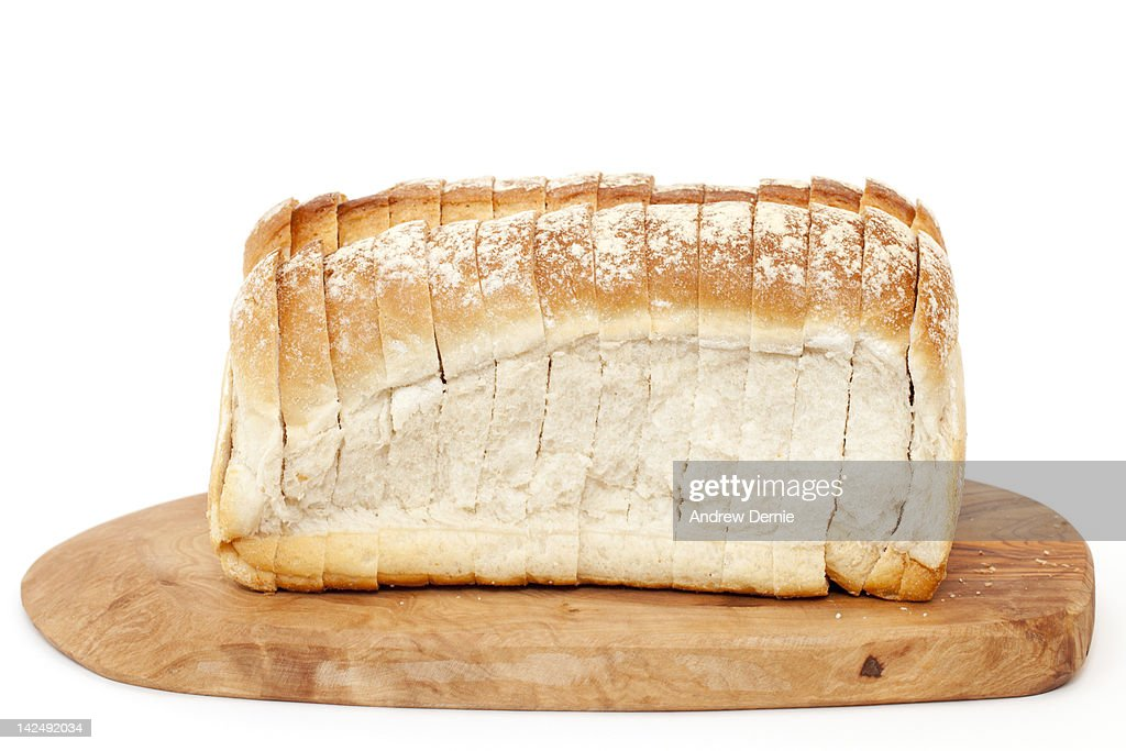 Bread Loaf : Stock Photo