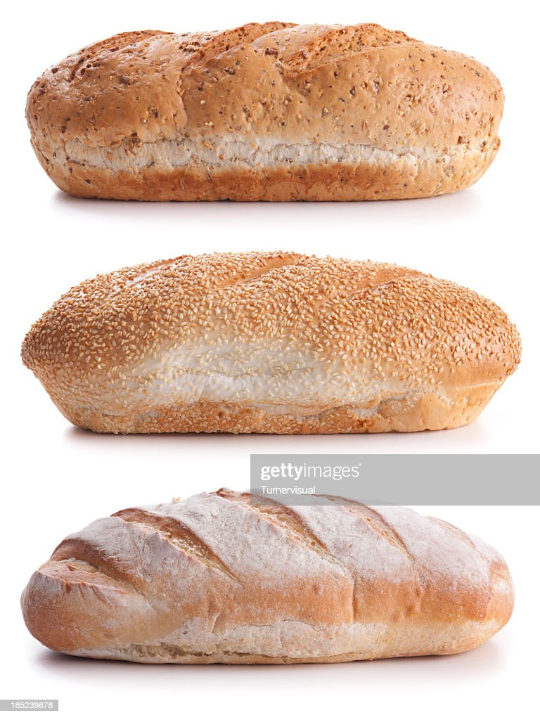 Bread Loaves : Stock Photo