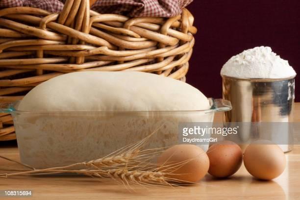 Bread Making Series