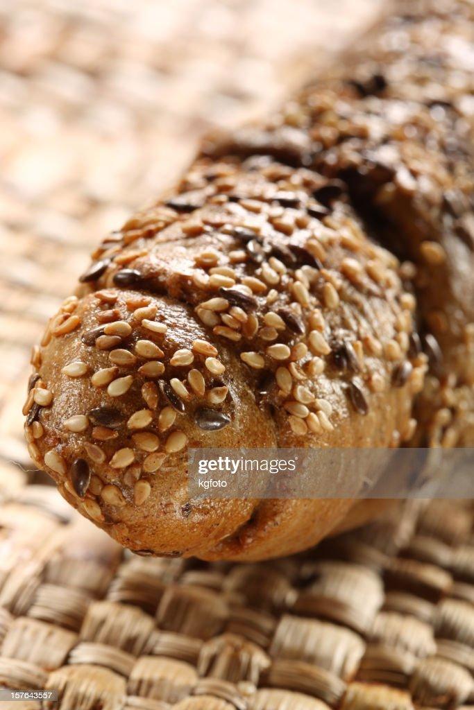 Bread : Stock Photo