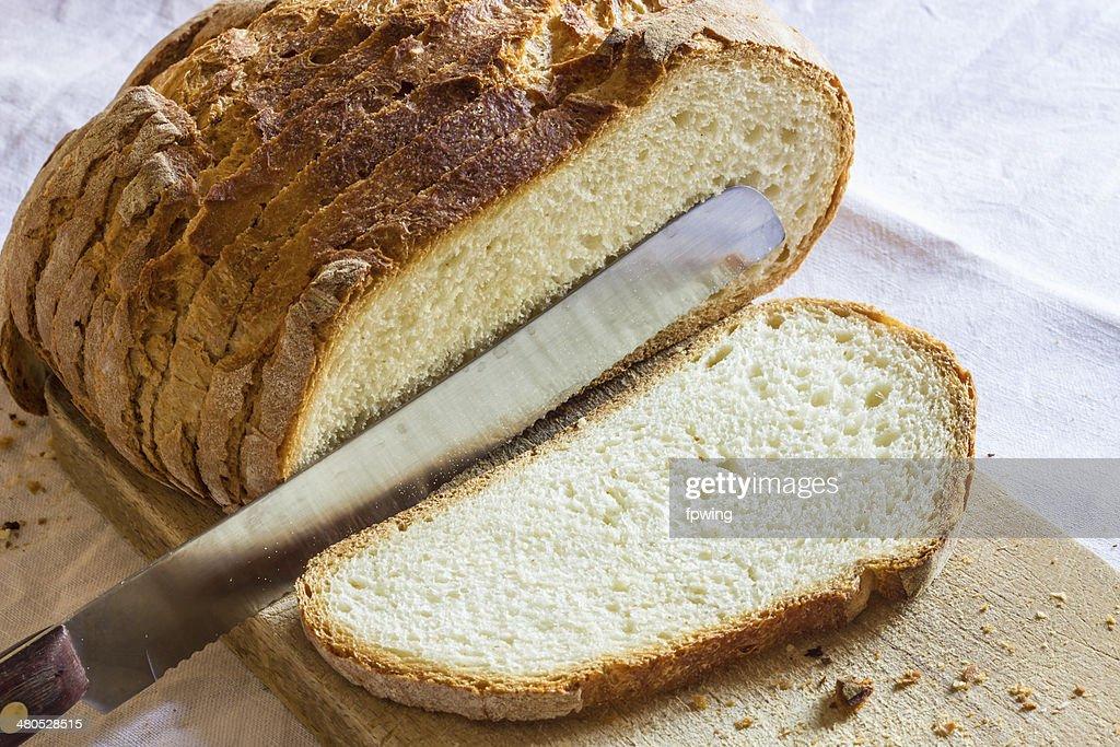 Bread : Bildbanksbilder