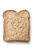Breads: Brown Toast