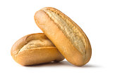Breads: French Bread Rolls