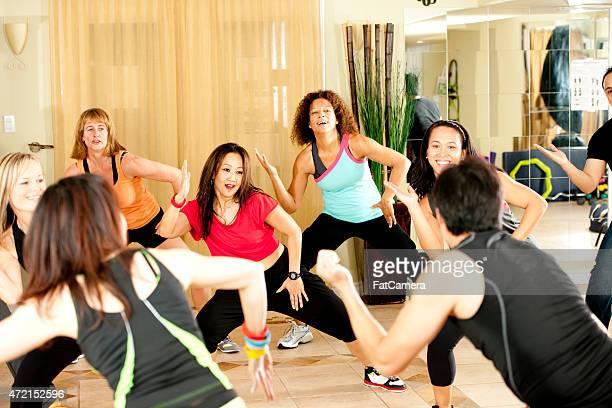 Breakdance Class