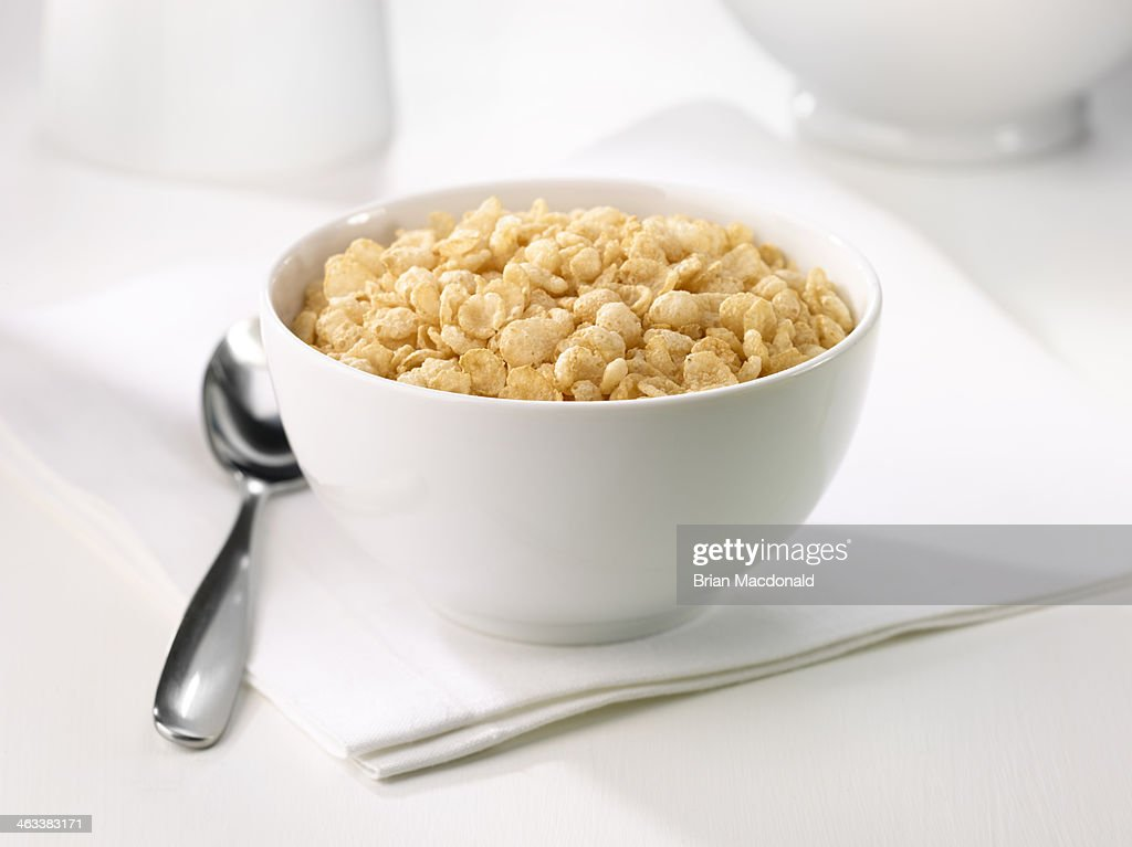 Breakfast Food : Stock Photo
