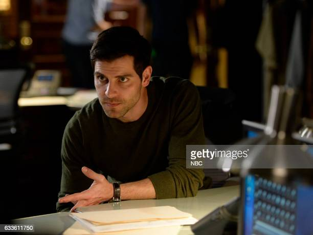 GRIMM 'Breakfast in Bed' Episode 606 Pictured David Giuntoli as Nick Burkhardt