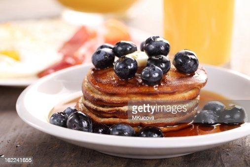 Breakfast : Stock Photo
