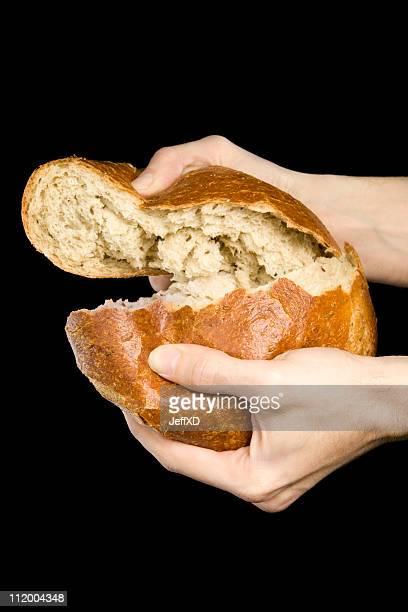 Briser le pain