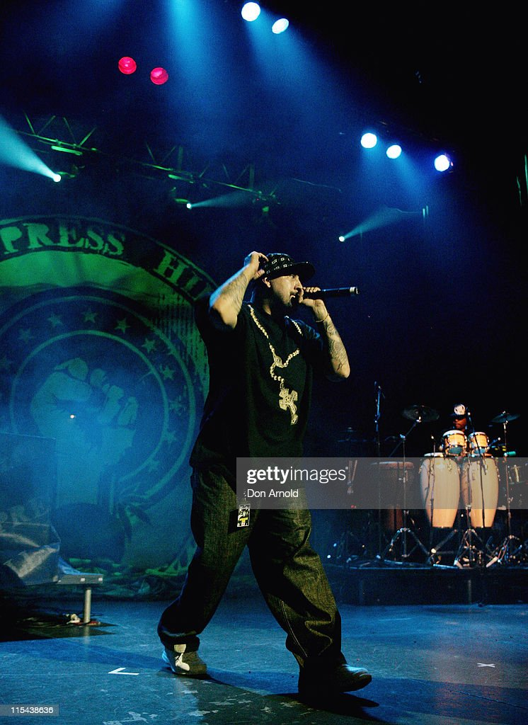 Cypress Hill Play Sydney