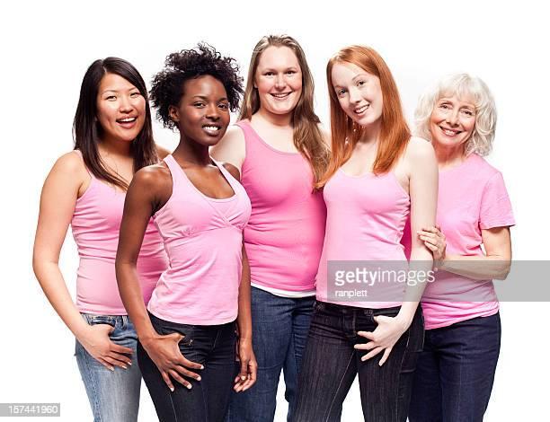 Prevenzione del tumore al seno da donna