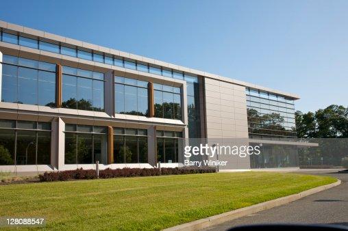 Breast Cancer Center, Stony Brook University, Long Island, NY, U.S.A. : Stock Photo