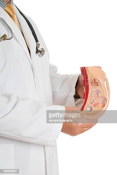 Breast pathologies