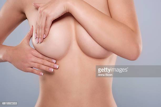 Breast screening is very important for every woman. Debica, Poland