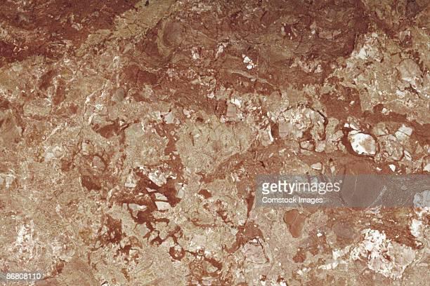 Breccia pernice marble