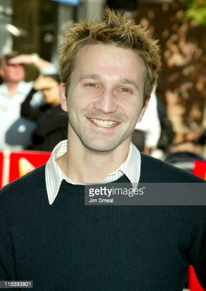 Breckin Meyer Stock Photos and Pictures | Getty Images