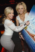 Bree Olson attends the Posh Boutique Nightclub at Playground on November 12 2011 in Las Vegas Nevada