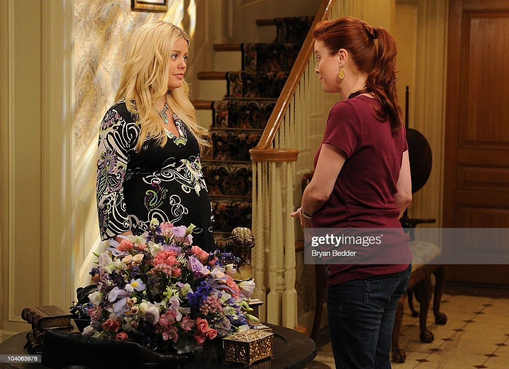 <a gi-track='captionPersonalityLinkClicked' href=/galleries/search?phrase=Bree+Williamson&family=editorial&specificpeople=228712 ng-click='$event.stopPropagation()'>Bree Williamson</a> and Melissa Archer in a scene that begins airing the week of September 27, 2010 on ABC Daytime's 'One Life to Live. 'One Life to Live' airs Monday - Friday (2:00 p.m. - 3:00 p.m., ET) on the ABC Television Network