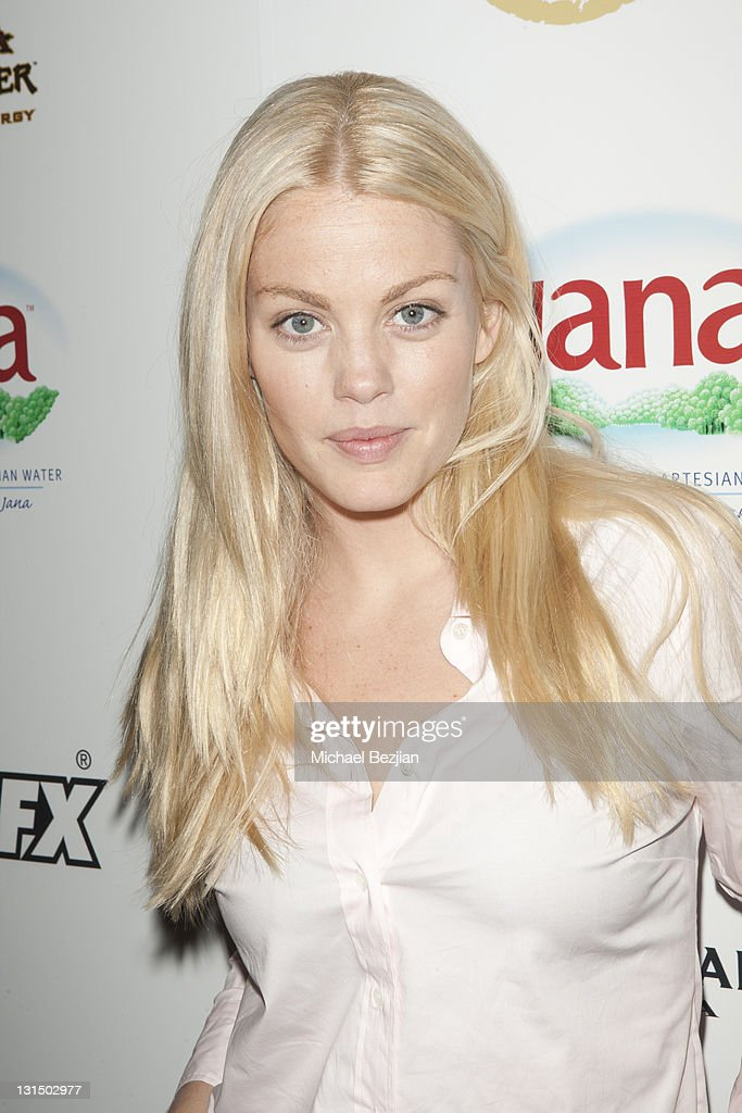 Bree Williamson attends The Studio at HAVEN360- Day 1 at Andaz on February 25, 2011 in West Hollywood, California.