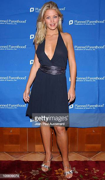 Bree Williamson during Pre Emmy Celebration of The Women of Daytime Television at Private residence in Glendale California United States