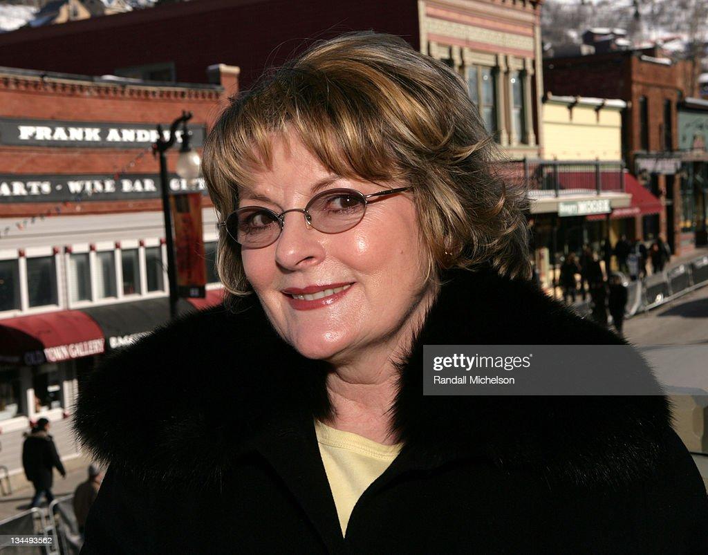 "2007 Sundance Film Festival - ""Clubland"" Outdoor Portraits"