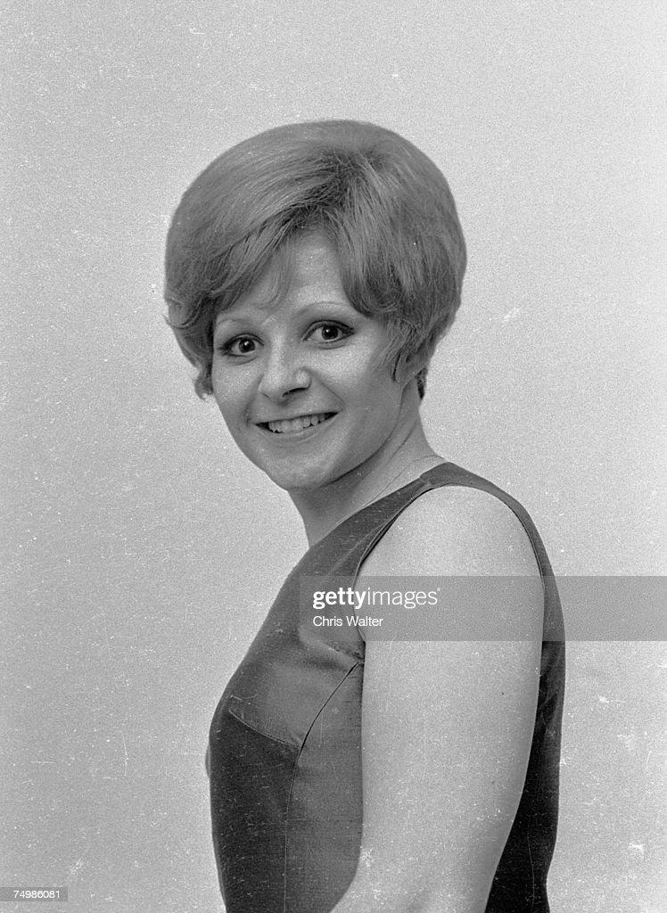 Brenda Lee in London, early 1960s