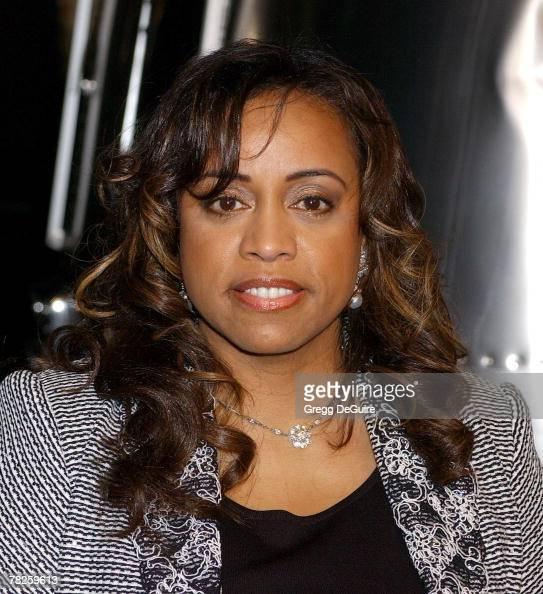 Brenda Harvey Richie S... Nicole Richie Show