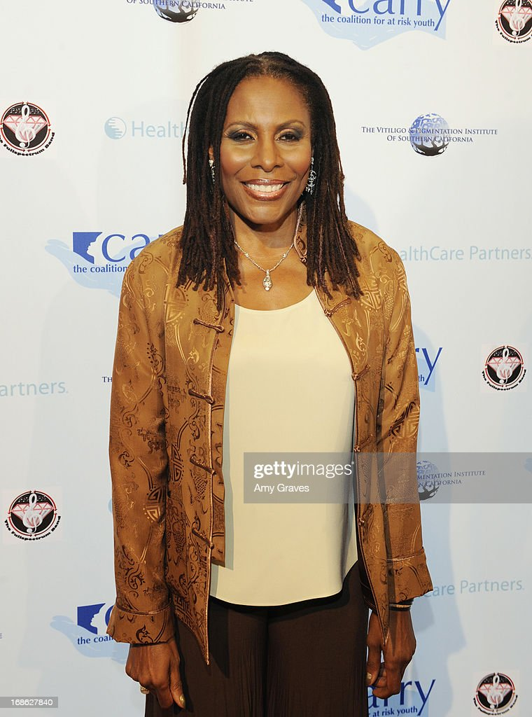 Brenda Russell attends the CARRY Foundation's 7th Annual 'Shall We Dance' Gala at The Beverly Hilton Hotel on May 11, 2013 in Beverly Hills, California.