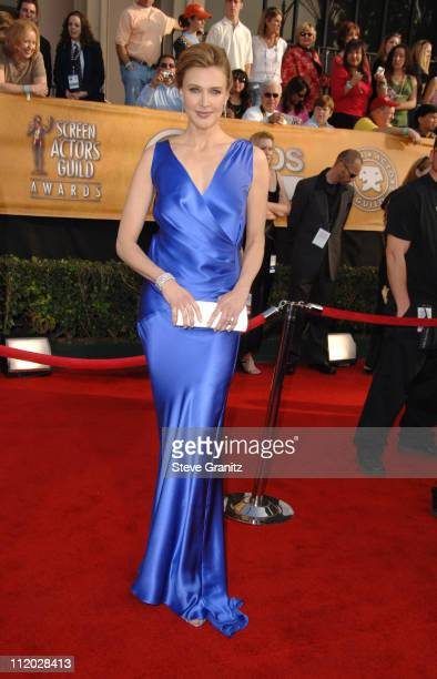 Brenda Strong 10618_sg0303jpg during TNT Broadcasts 12th Annual Screen Actors Guild Awards Arrivals at Shrine Expo Hall in Los Angeles California...