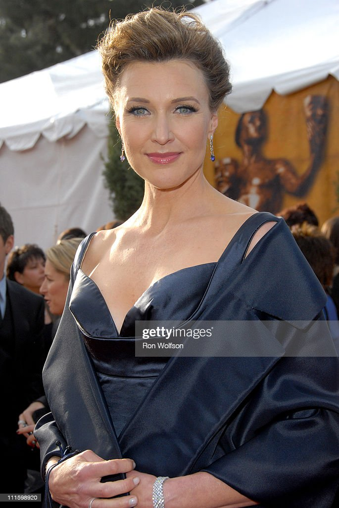 13th Annual Screen Actors Guild Awards - Arrivals