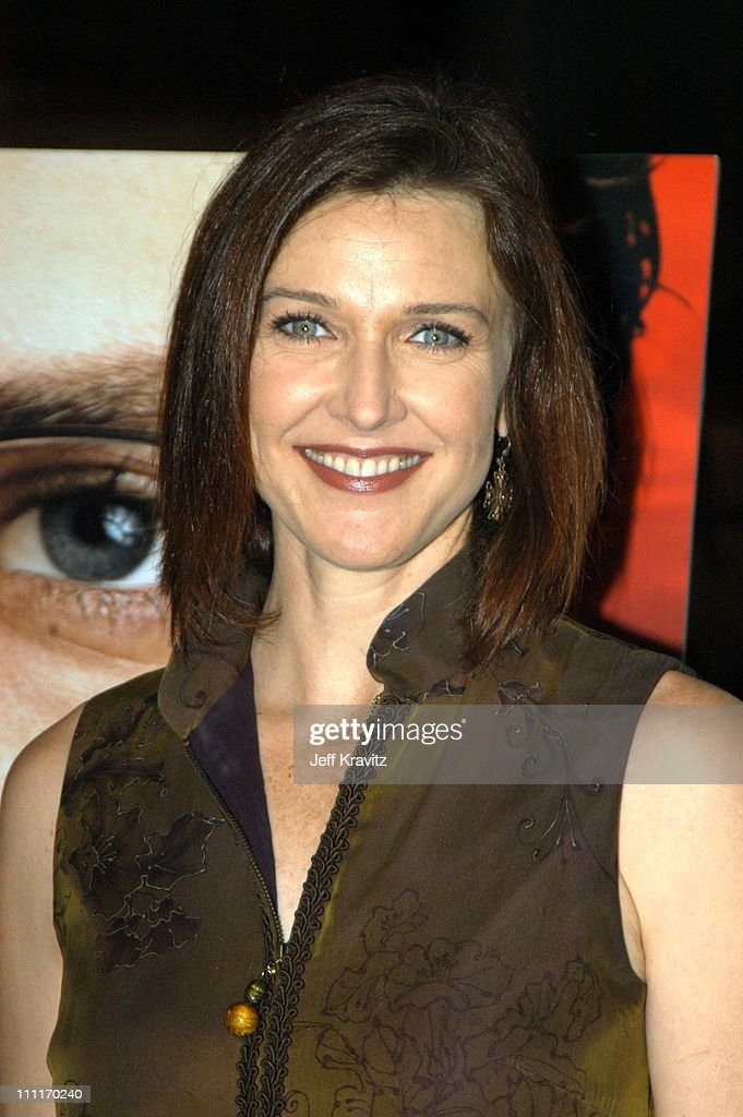 Brenda Strong during Hollywood Film Festival World Premiere of 'Shattered Glass' at Arclight Cinema in Hollywood California United States