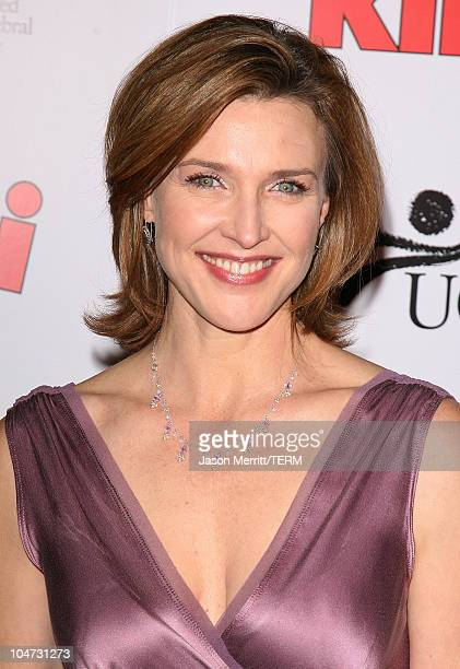 Brenda Strong during Wheels Up Films' 'The Kid I' Los Angeles Premiere Arrivals at Grauman's Chinese Theatre in Hollywood California United States