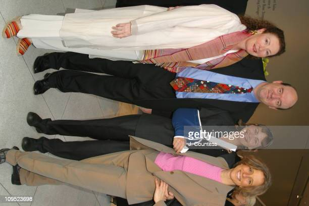 Brenda Wehle John C Lynch Cherry Jones and Mary McDonald