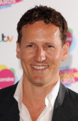 Brendan Cole attends Lorraine's High Street Fashion Awards on May 21 2014 in London England