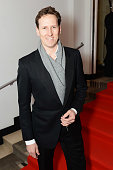 Brendan Cole attends the Health Lottery champagne tea at Claridges on March 28 2013 in London England