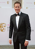Brendan Cole attends the House of Fraser British Academy Television Awards at Theatre Royal Drury Lane on May 10 2015 in London England