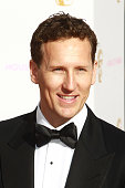 Brendan Cole attends the House of Fraser British Academy Television Awards 2015 Theatre Royal on May 10 2015 in London England