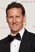 Brendan Cole attends the House of Fraser British Academy Television Awards at Theatre Royal on May 10 2015 in London England